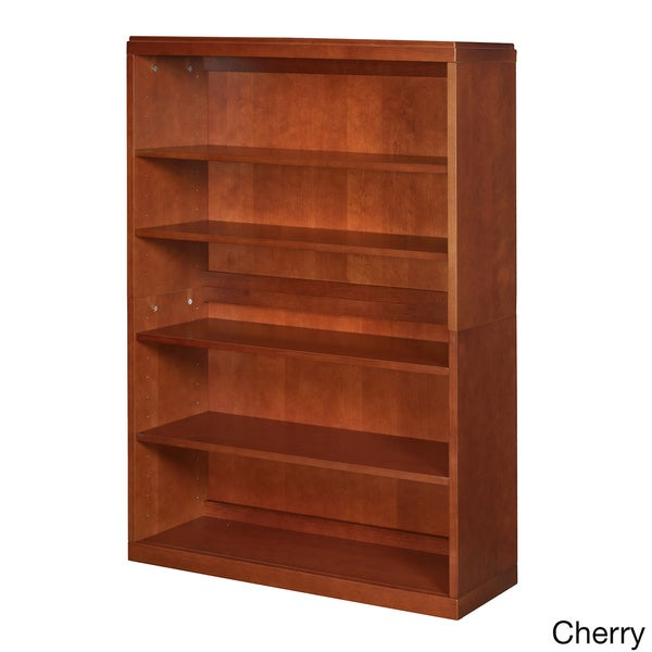 Regency 52-inch Belcino 6-shelf Bookcase