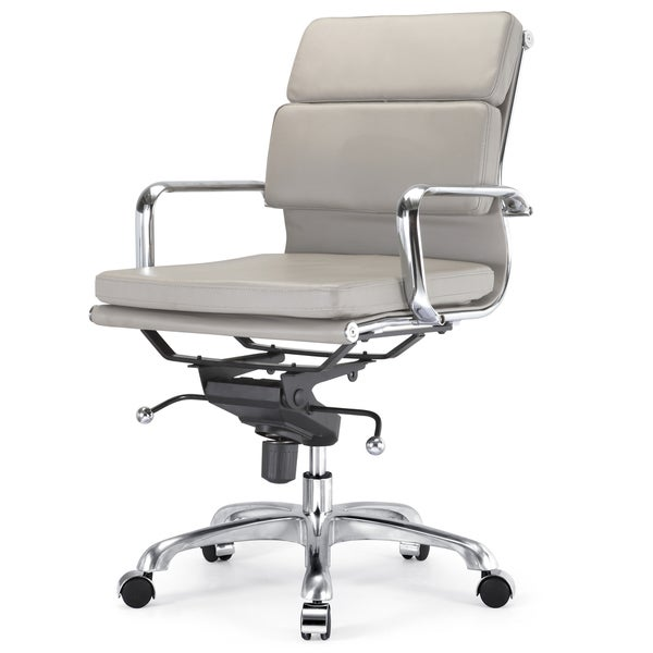 Uno Grey Modern Office Chair