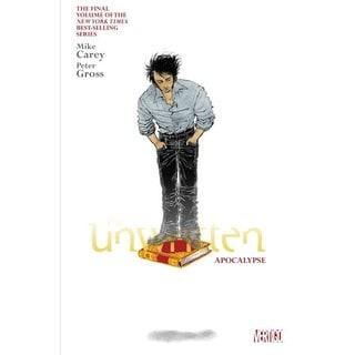 The Unwritten 11: Apocalypse (Paperback)