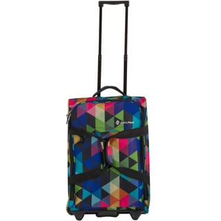 Calpak 'Rover' Multi Triangle 20-inch Rolling Carry-On Bag
