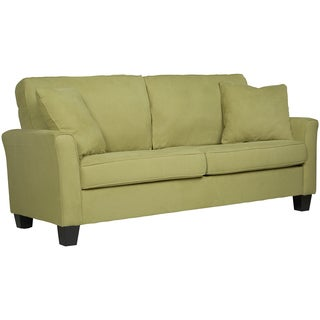 Portfolio Marta Diamond Green SoFast Sofa