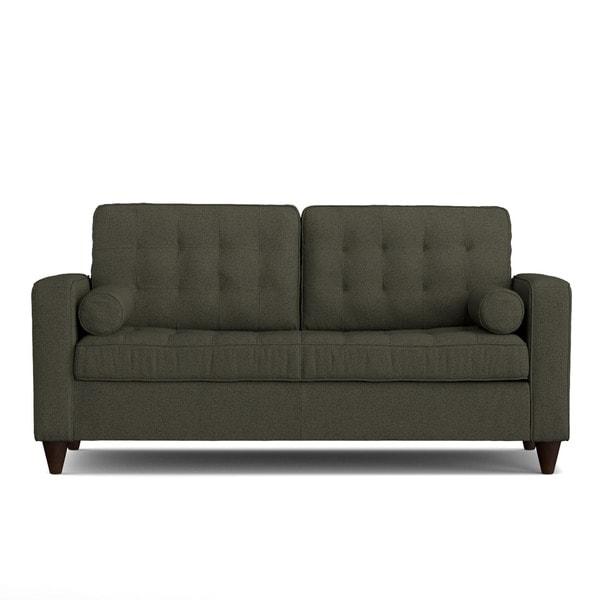 Portfolio Taya Basil Grey SoFast Sofa