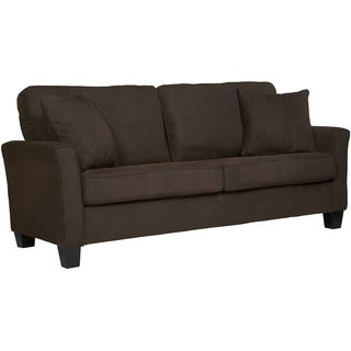 Portfolio Marta Diamond Brown SoFast Sofa