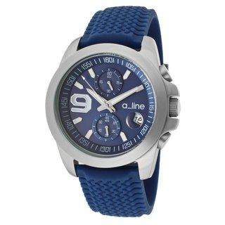 A Line Aroha AL-80011-03-NB Blue Watch