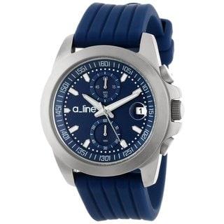 A Line Aroha AL-80010-03-BU Blue Watch