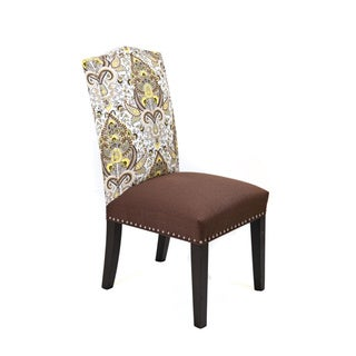 Kaii Upholstered Accent Chair