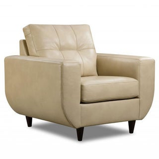 Jamestown Champagne Chair