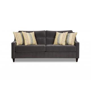 Made to Order Marvel Grey Sofa