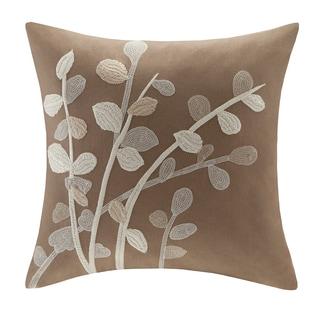Harbor House Savannah Cotton 18-inch Throw Pillow