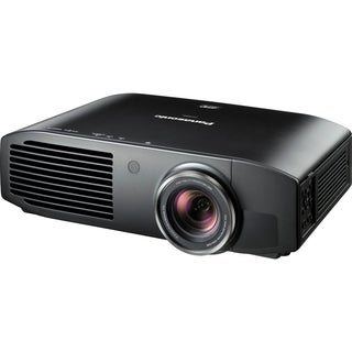 Panasonic PT-AE8000U Full HD 3D Home Theater Projector (New in non retail package)