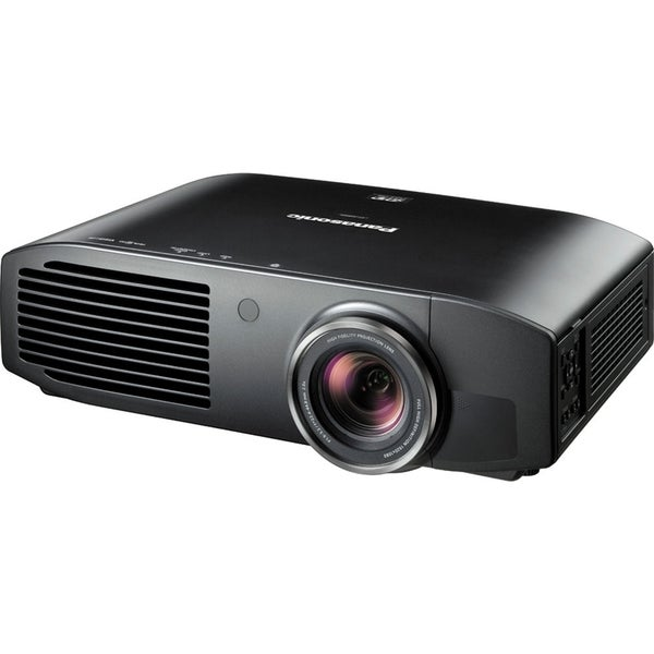Panasonic PT-AE8000U 2400 Lumens 3D 1080p LCD Projector with 2 Pairs of 3D Glasses 15456056