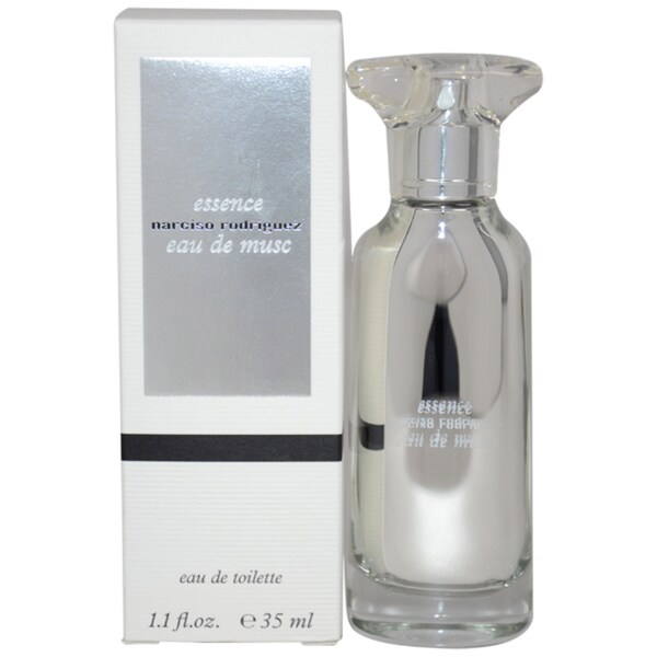 Narciso Rodriguez Essence Eau de Musc Women's 1.1-ounce Eau de Toilette Spray