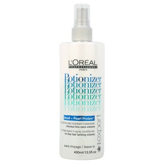 L'Oreal Paris Potionizer Bi-Phase 13.5-ounce Leave In Spray Conditioner