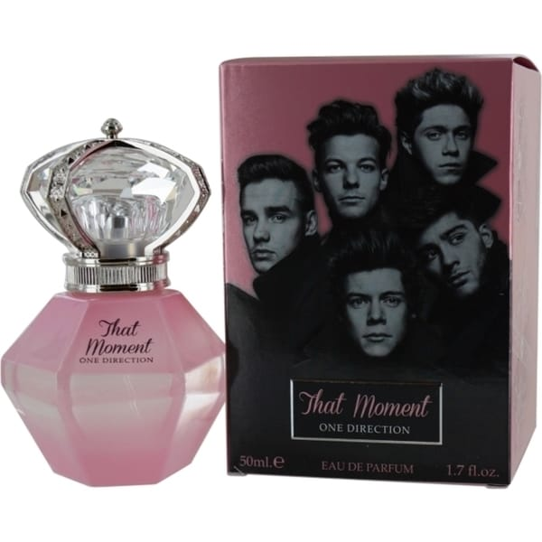One Direction That Moment Women's 1.7-ounce Eau de Parfum Spray