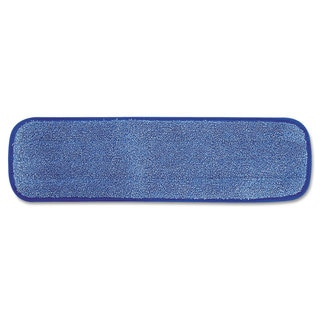 Rubbermaid Commercial Microfiber Wet Room Pad (Pack of 12)