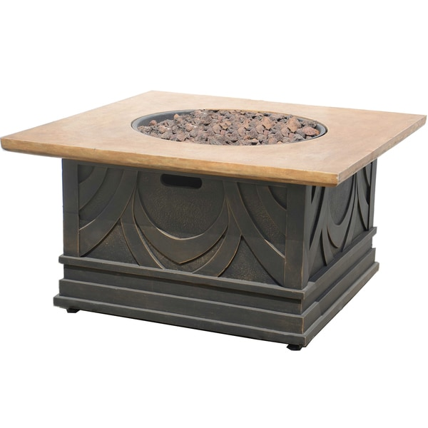Avila Gas Fire Table