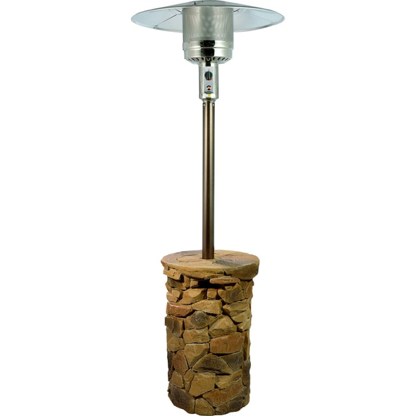Corrado 7-foot Gas Patio Heater