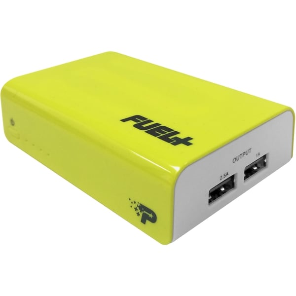 Patriot Memory Mobile Rechargeable Battery 9000 mAh - Yellow (PCPB900