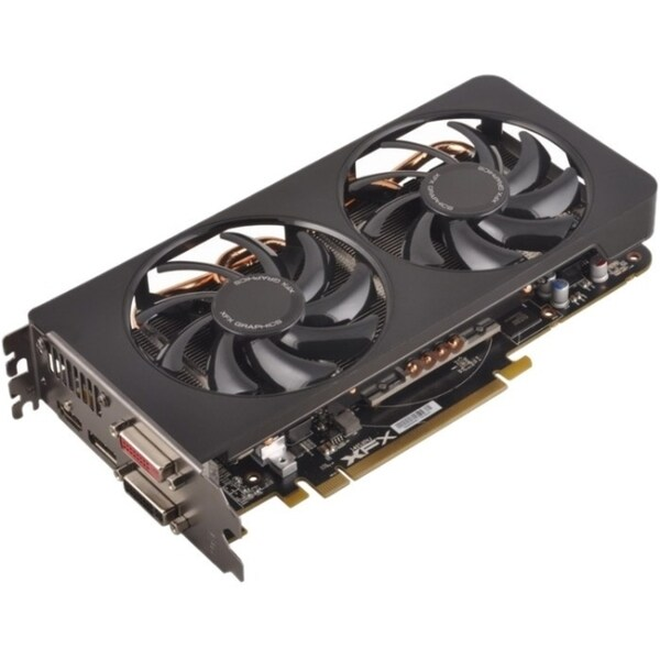 XFX Radeon R9 285 Graphic Card - 918 MHz Core - 2 GB DDR5 SDRAM - PCI