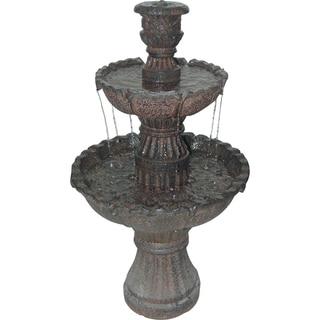Corvallis Classical Sculpted Fountain