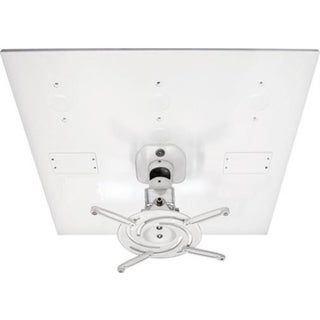 Amer Mounts Universal Drop Ceiling Projector Mount. Replaces 2'x2' Ce