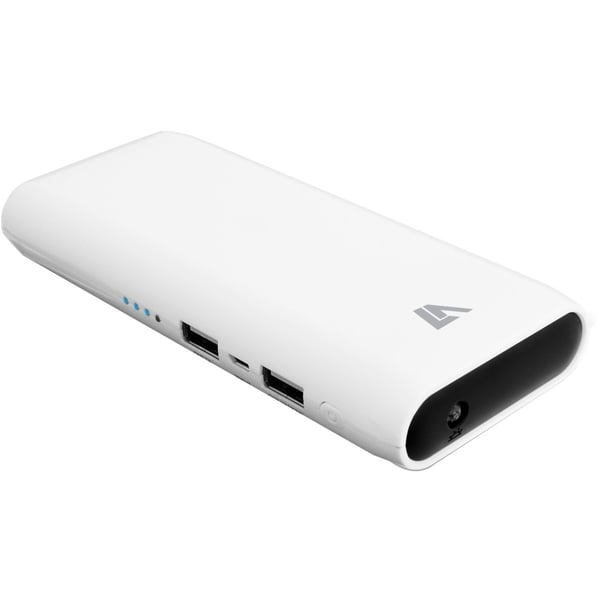 V7 11000 mAh Portable Power Bank