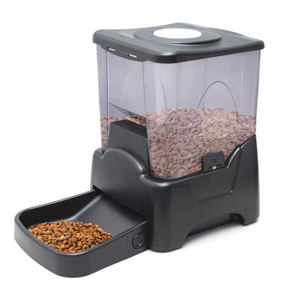 OxGord Automatic Pet Feeder