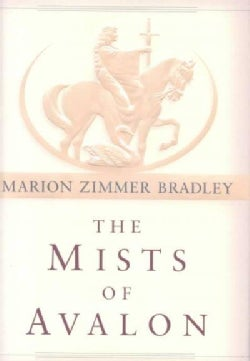 The Mists of Avalon (Hardcover)