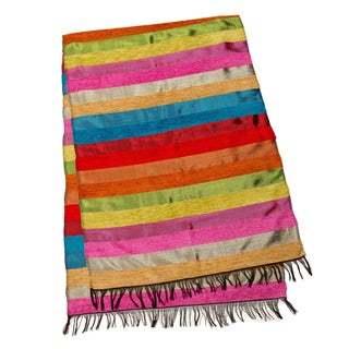 Caravan Colors Table Runner (Morocco)
