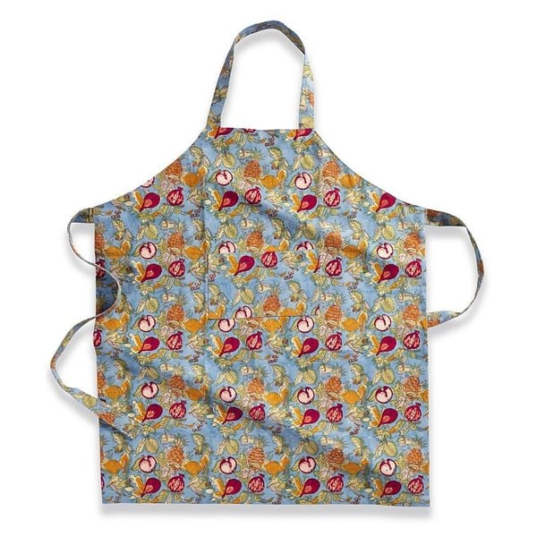 Couleur Nature Tutti Frutti Kitchen Apron