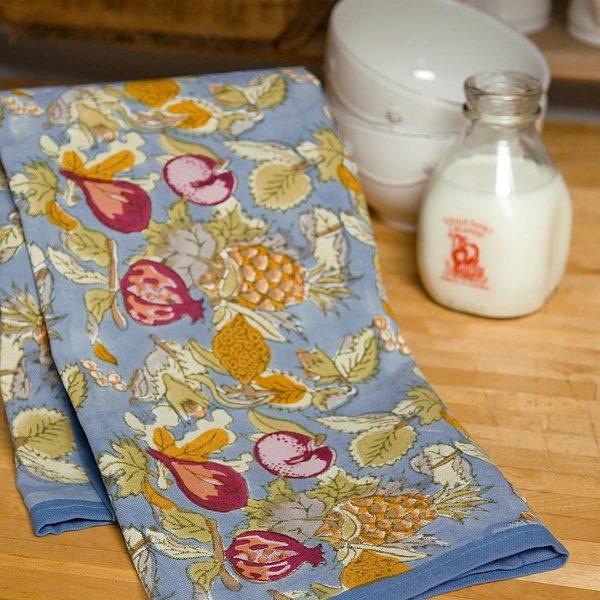 Tutti Fruiti 20x30-inch Cotton Tea Towels (Set of 3)
