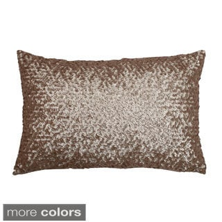 Greyson Sequin Throw Pillow