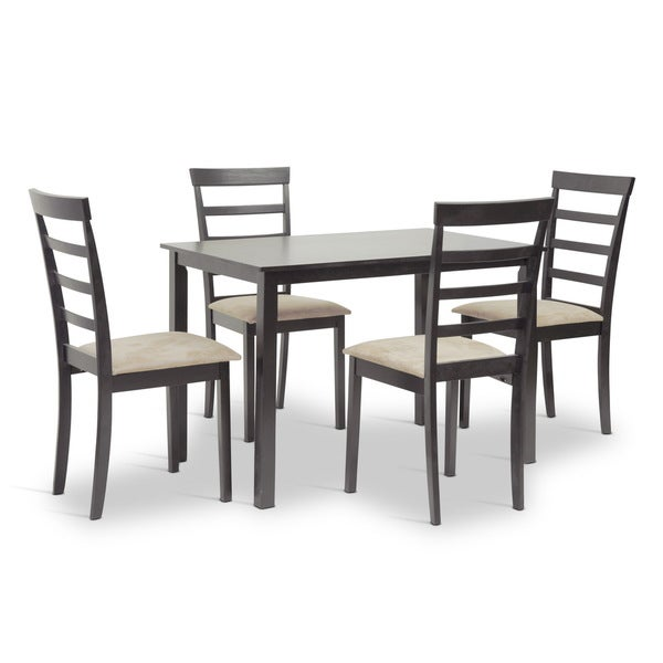 Baxton Studio Jet Sun Dining Set Overstock Shopping Big Discounts On Baxton Studio Dining Sets