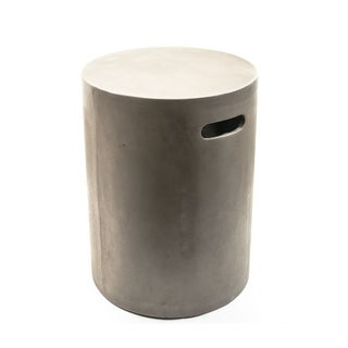 Eco Concrete Watercourse Stool (Vietnam)