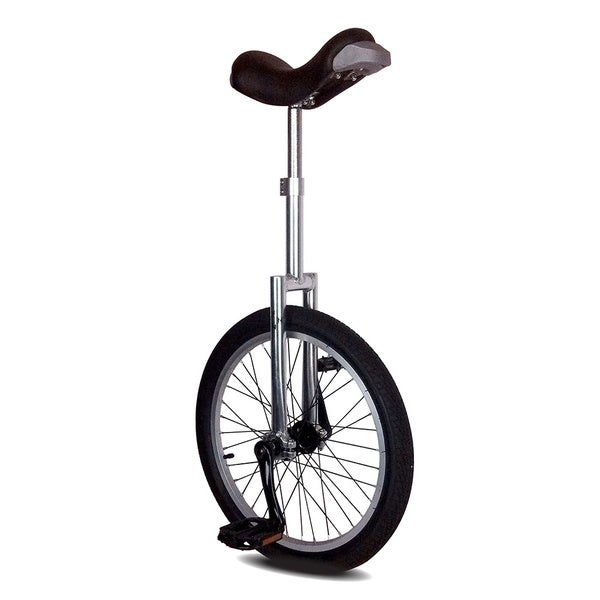 Full Alloy 20-inch Unicycle