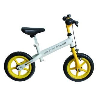 The de France 12-inch Balance Bike