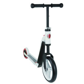 2-in-1 Running Bike and Scooter