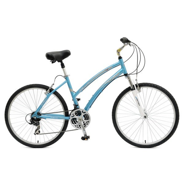 Cross Country 726L Comfort Bicycle