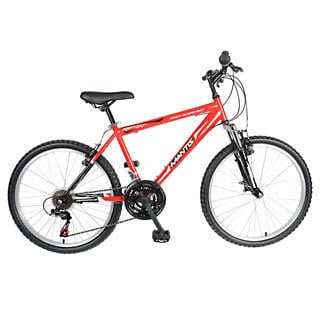 Mantis Raptor 24-inch Boys Bike