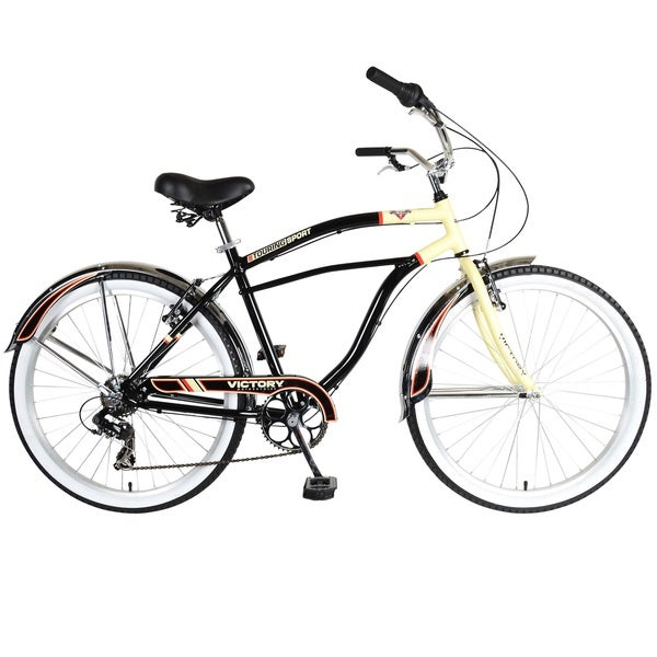 Victory - Touring 726M Cruiser Bicycle