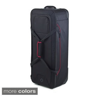 Pivotal 36-inch 360-degree Handled Soft Gear Upright Duffel/Suitcase