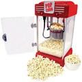 Red Movie Theatre Table Top Popcorn Machine