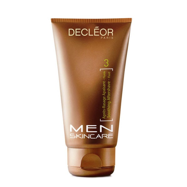Decleor Men Skincare Soothing 2.5-ounce After Shave