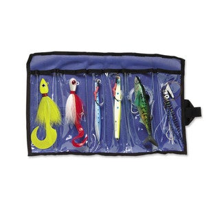 Williamson Striper Bluefish Kit