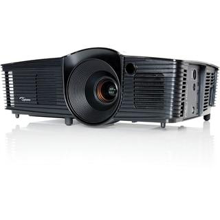 Optoma DH1009 3D Ready DLP Projector - 1080p - HDTV - 16:9