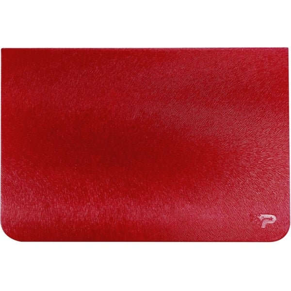 Patriot Memory FlexFit Carrying Case for iPad mini - Red