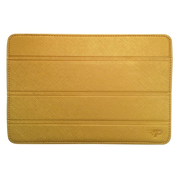 Patriot Memory SmartShell Carrying Case for iPad mini - Yellow