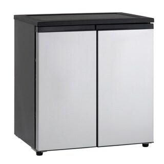 Avanti 5.5 Cubic Foot Double Door Refrigerator