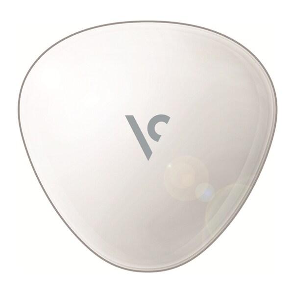 Voice Caddie VC300 Golf GPS Navigator - White - USB - 8 Hour - Golf
