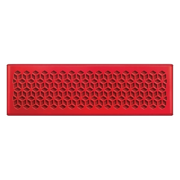 Creative MUVO Mini Speaker System - Wireless Speaker(s) - Red